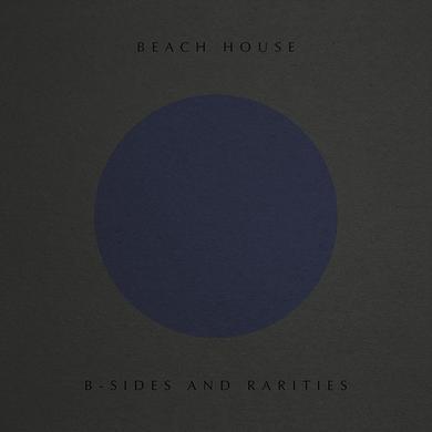 Beach House B-SIDES & RARITIES Vinyl Record
