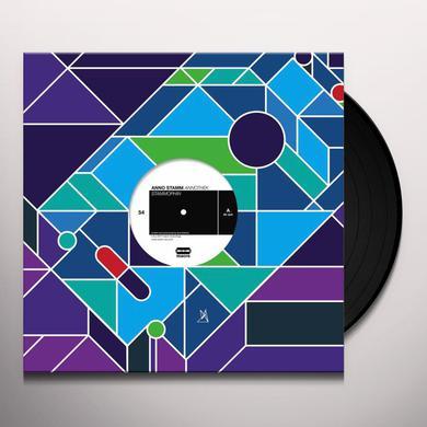 Anno Stamm ANNOTHEK Vinyl Record