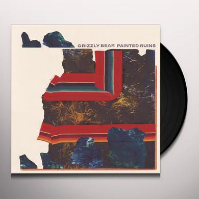 Grizzly Bear PAINTED RUINS Vinyl Record