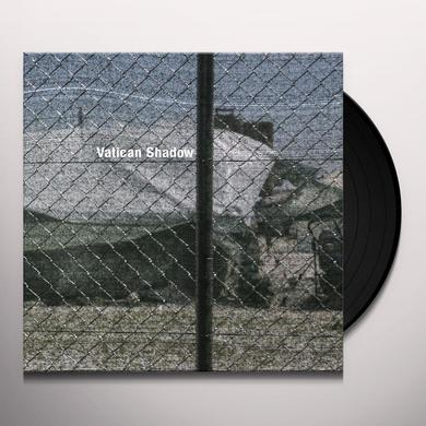 Vatican Shadow RUBBISH OF THE FLOODWATERS Vinyl Record