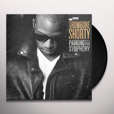 Trombone Shorty PARKING LOT SYMPHONY Vinyl Record