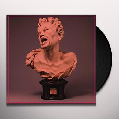 Alessandro Alessandroni BAROCCO & ROMANTICO Vinyl Record
