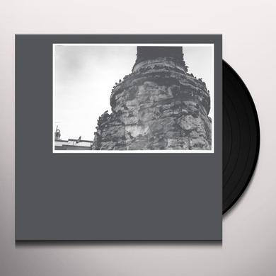 Chihei Hatakeyama MIRAGE Vinyl Record