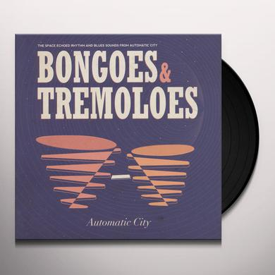AUTOMATIC CITY BONGOES & TREMELOES Vinyl Record
