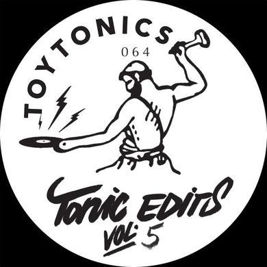 Coeo TONIC EDITS 5 Vinyl Record