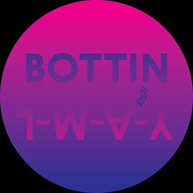 Bottin YAML Vinyl Record
