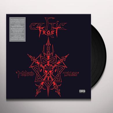 Celtic Frost MORBID TALES Vinyl Record