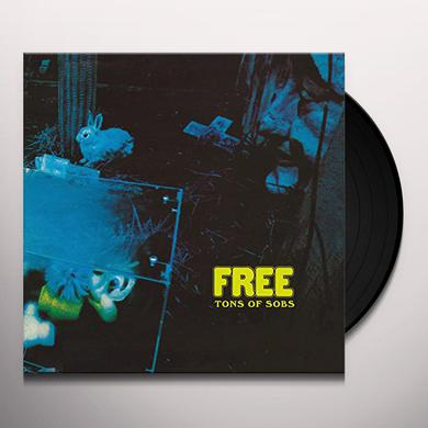 Free TONS OF SOBS Vinyl Record
