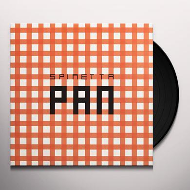 Luis Alberto Spinetta PAN Vinyl Record