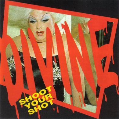 Divine SHOOT YOUR SHOT: BEST OF Vinyl Record