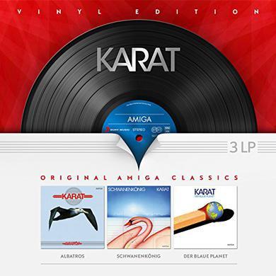 KARAT VINYL EDITION (AMIGA LP BOX) Vinyl Record