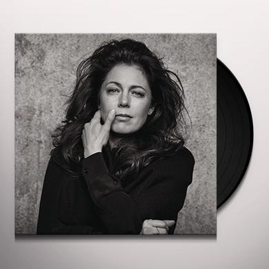 Isabelle Boulay EN VERITE Vinyl Record
