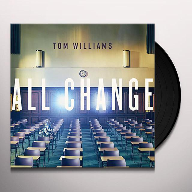 Tom Williams