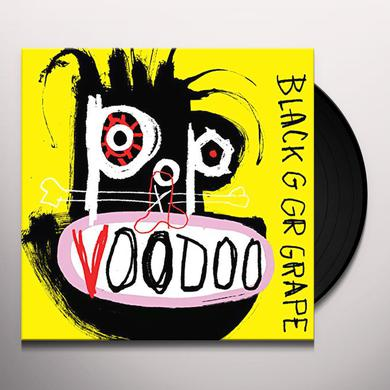 Black Grape POP VOODOO Vinyl Record