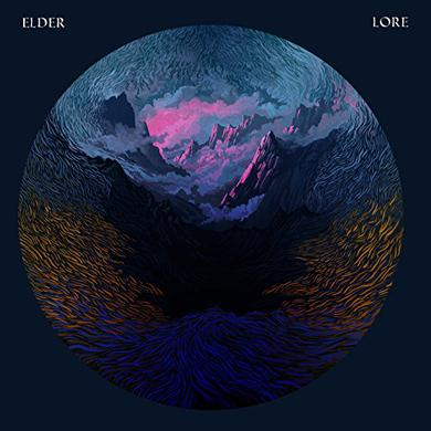Elder LORE Vinyl Record