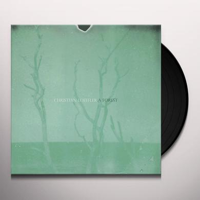 Christian Loffler FOREST Vinyl Record