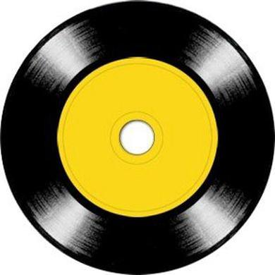 Alter Ego RAW Vinyl Record
