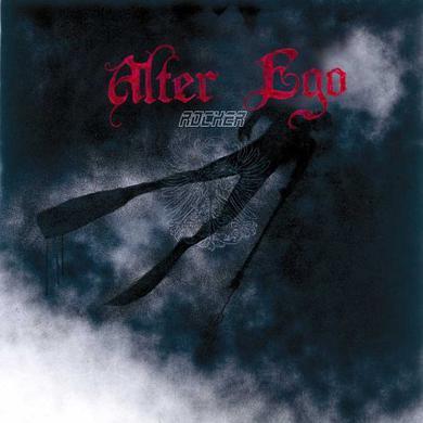 Alter Ego ROCKER (BLACK STROBE RMX) Vinyl Record