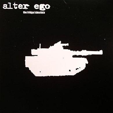 Alter Ego FRIDGE Vinyl Record