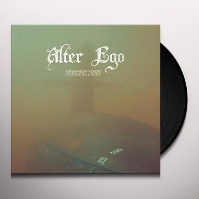 Alter Ego TUBEACTION Vinyl Record