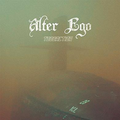 Alter Ego TUBEACTION Vinyl Record