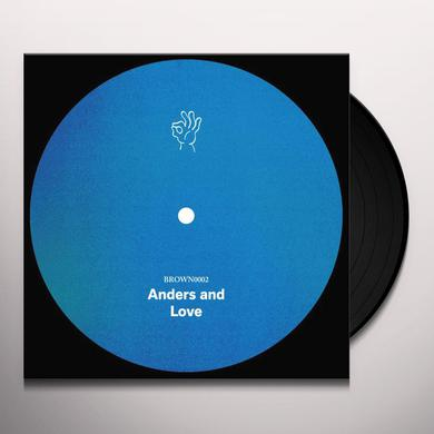 Anders And LOVE Vinyl Record