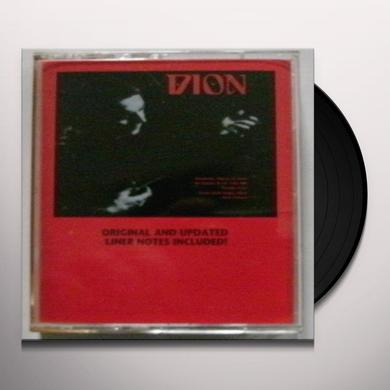 DION LUNDADON Vinyl Record