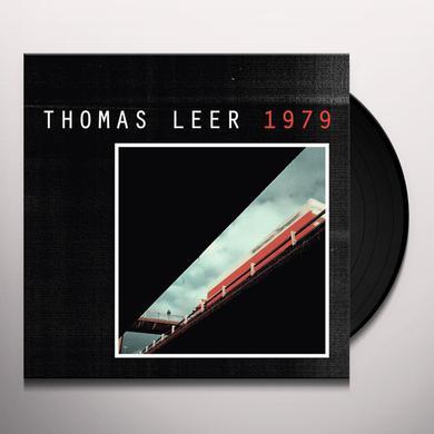 Thomas Leer 1979 Vinyl Record