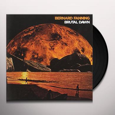 Bernard Fanning BRUTAL DAWN Vinyl Record