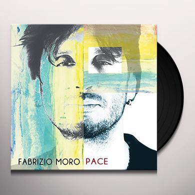 Fabrizio Moro PACE Vinyl Record