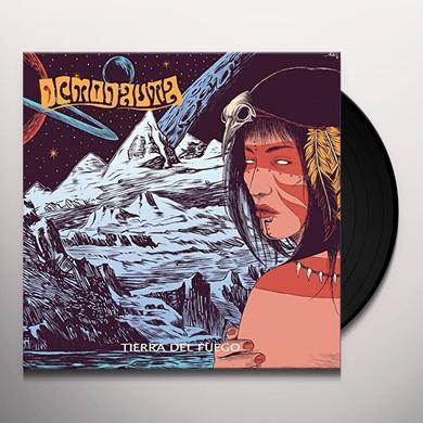DEMONAUTA TIERRA DEL FUEGO Vinyl Record