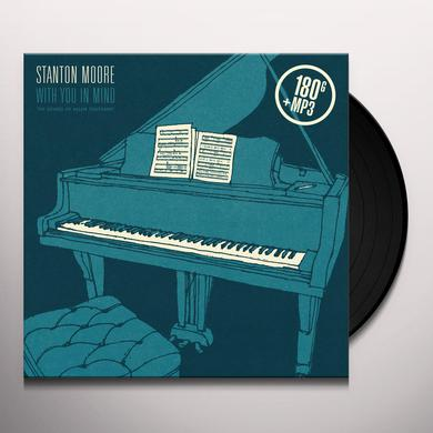 Stanton Moore WITH YOU IN MIND Vinyl Record