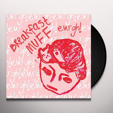 Breakfast Muff EURGH Vinyl Record