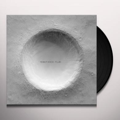 Robot Koch FLUID Vinyl Record