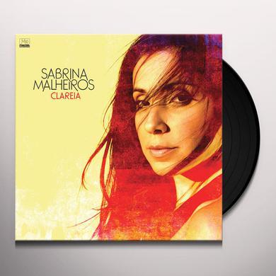 Sabrina Malheiros CLAREIA Vinyl Record