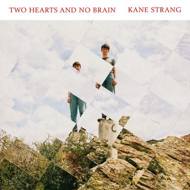Kane Strang TWO HEARTS & NO BRAIN Vinyl Record
