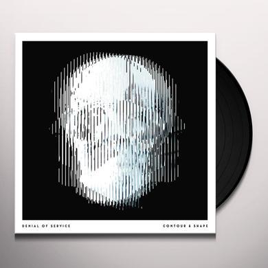 DENIAL.OF.SERVICE CONTOUR & SHAPE Vinyl Record
