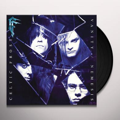 Celtic Frost VANITY / NEMESIS Vinyl Record