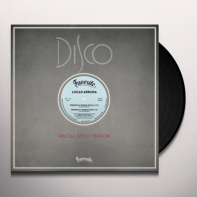 Lucas Arruda PERDIDOS E BOBOS Vinyl Record