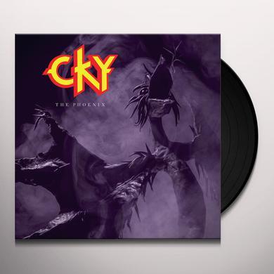 CKY PHOENIX Vinyl Record