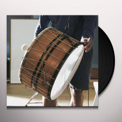 Cevdet Erek DAVUL Vinyl Record