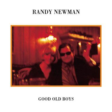 Randy Newman GOOD OLD BOYS Vinyl Record