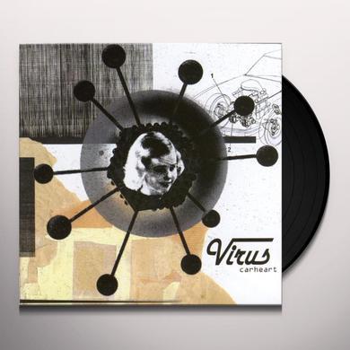 Virus CARHEART Vinyl Record