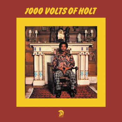 John Holt 1000 VOLTS OF HOLT Vinyl Record