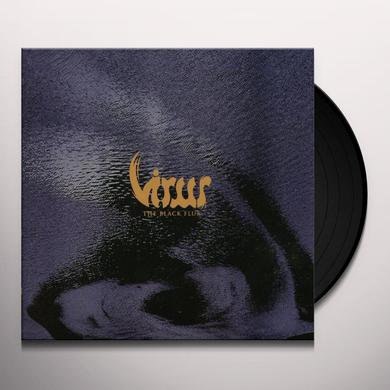Virus BLACK FLUX Vinyl Record