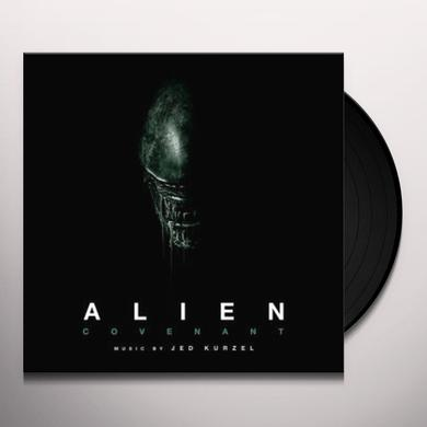 ALIEN: COVENANT / O.S.T. Vinyl Record