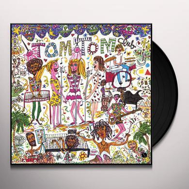 TOM TOM CLUB Vinyl Record