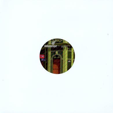 Gui Boratto BELUGA Vinyl Record