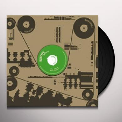 Boxtype GOITER Vinyl Record