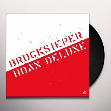 Falko Brocksieper HOAX DELUXE Vinyl Record